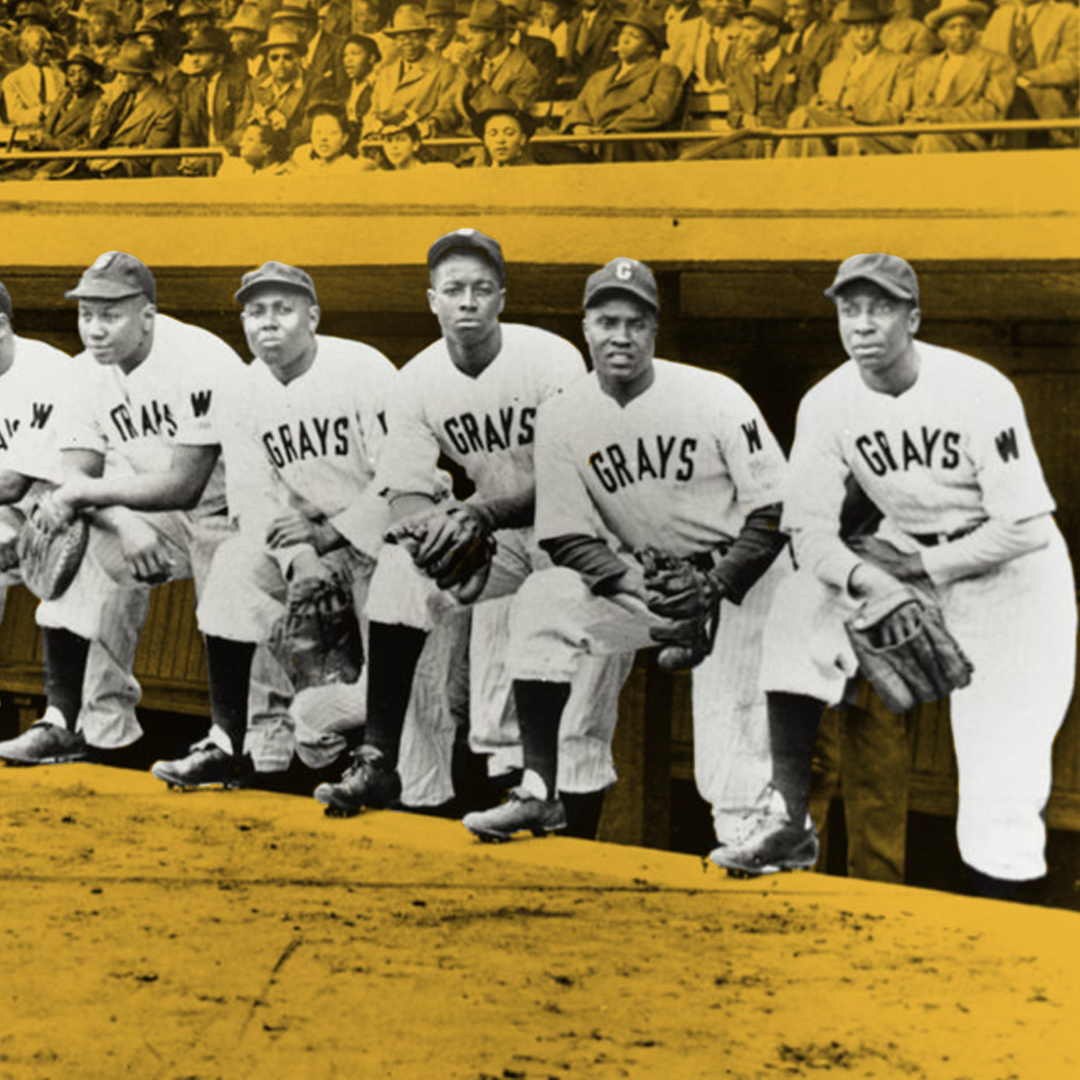 Black History Month Blog: Homestead Grays