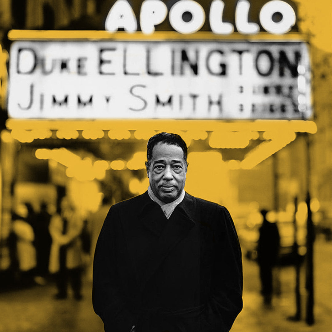 Black History Month: Duke Ellington
