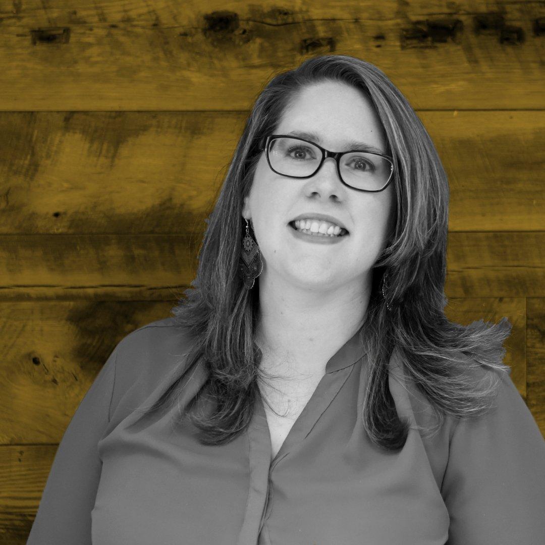 Jenn Keesling of Van Metre Homes