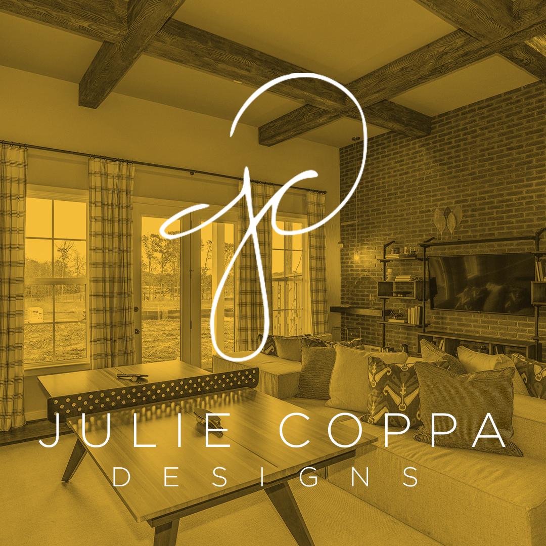 Julie Coppa Designs